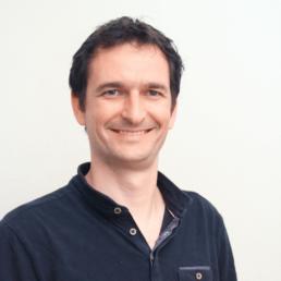 Stefan Gautschi Marketing und Growth maatoo